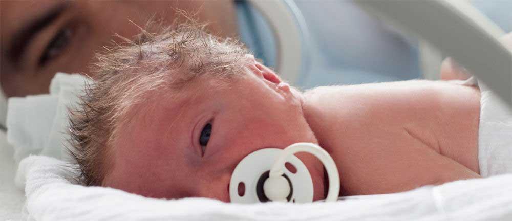 Baby | Colorado Zofran Lawyer