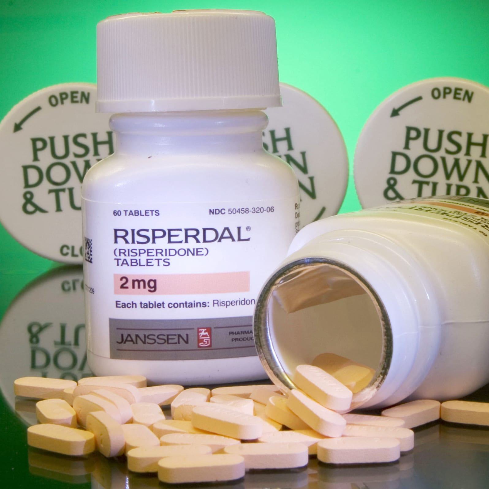 Risperdal Breast Enlargement