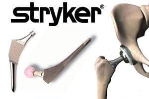 Stryker Hips