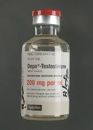 Testosterone Drug
