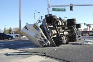 Arkansas semi truck accident