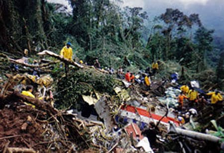 Attorney Group — 10 Deadly U.S. Airline Accidents (and ...