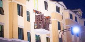 Berkeley Balcony Collapse Update