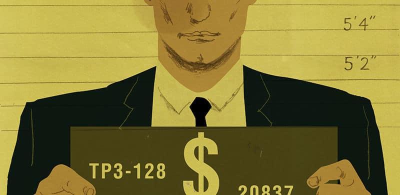 White Collared Criminal | 401(k) Attorney