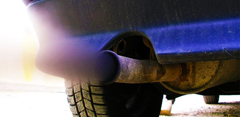 Car Exhaust | Volkswagen Settlement