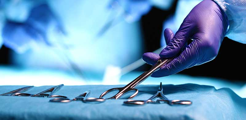Surgical Tools | Power Morcellator Attorney