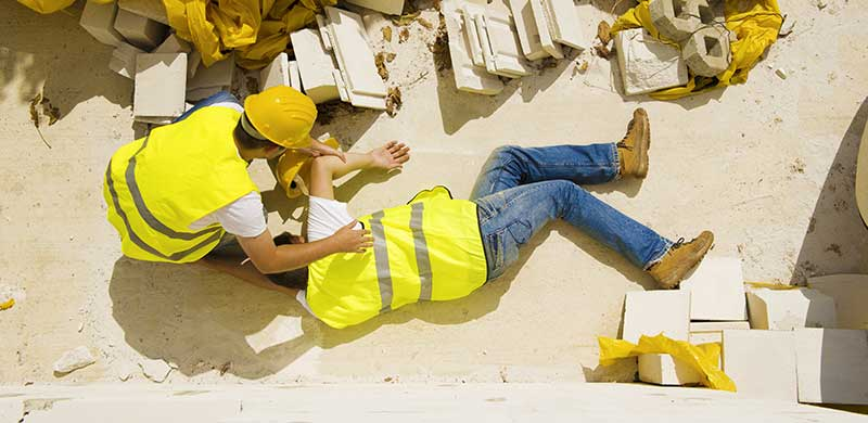 Construction Worker Hurt | Construction Accident Attorney