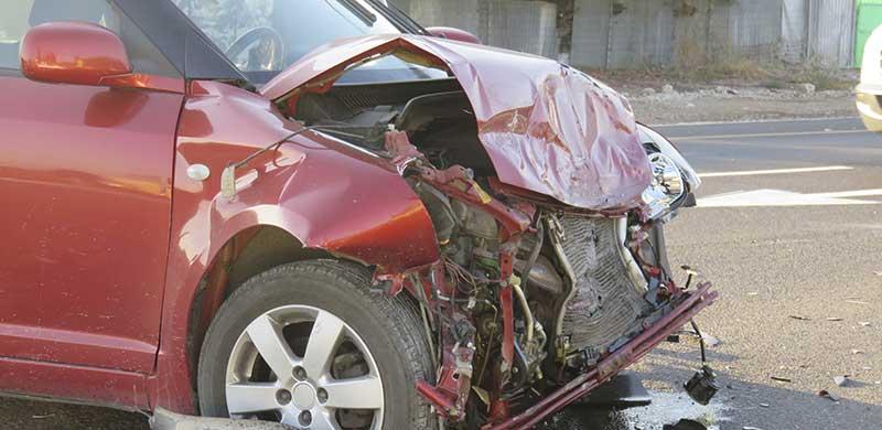 Head On Car Crash | Car Accident Injury Lawyer