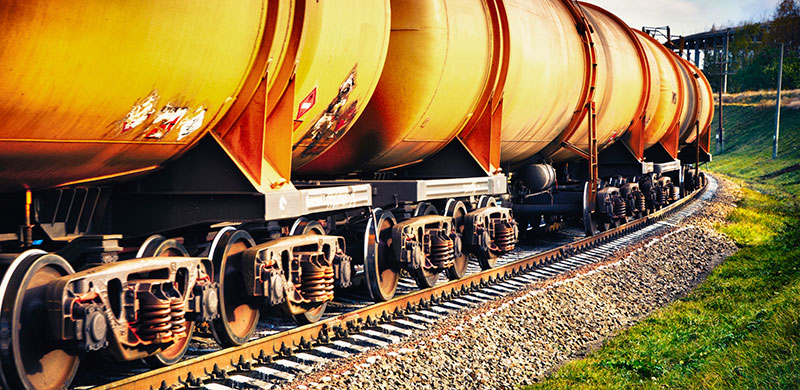 Train | Train Injury Lawyer