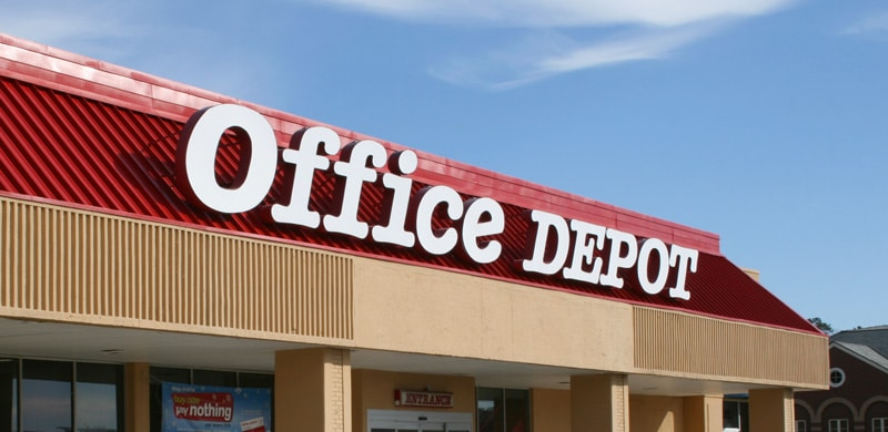 Office Depot | Office Depot Malware Class Action Lawsuit