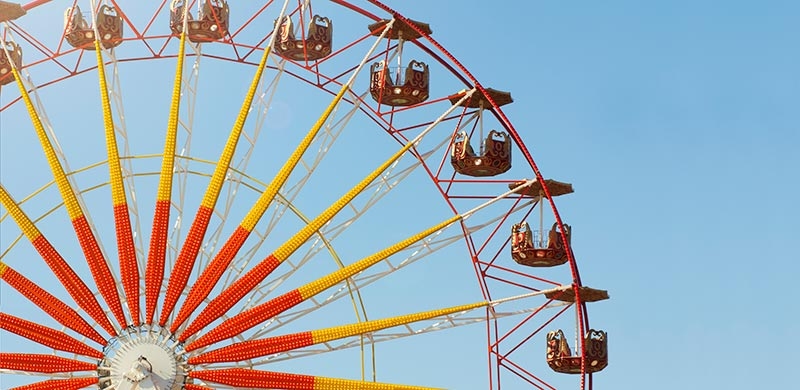 Ferris Wheel | Amusement Park Accident Lawyer