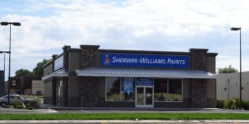 Sherwin-Williams Store - Sherwin-Williams Duckback Class Action Lawsuit