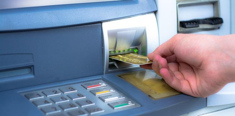 ATM Machine – TD Bank Overdraft Fee Lawsuit