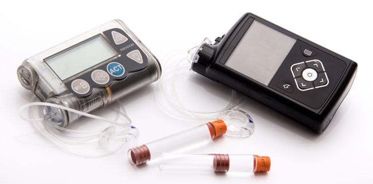 Medtronic MiniMed Insulin Pump Recall