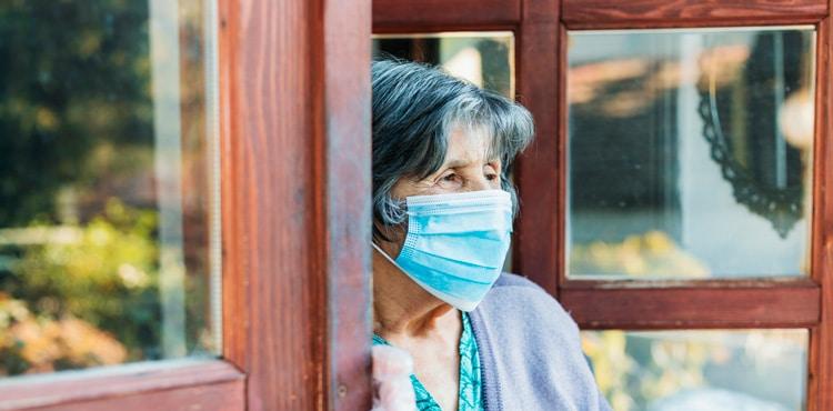 Nursing Home Deaths Linked to Coronavirus