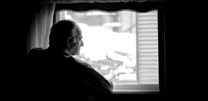 Man Contemplating | Tennessee Zimmer Kinectiv Lawsuit