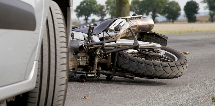 Arkansas Motorcycle Accident Lawyers