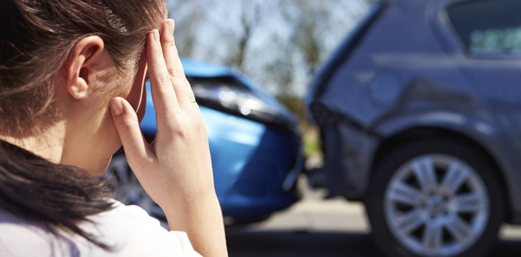 Arkansas Auto Accident Attorney