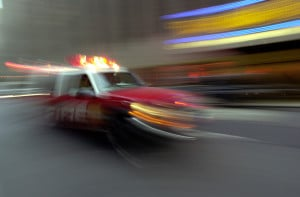 Drunk Driving Accident Injury