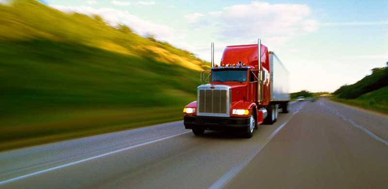 Semi on the Highway | Florida Semi Accident Attorney
