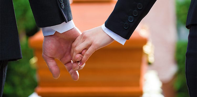 Holding Hands | Georgia Wrongful Death Attorneys