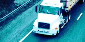 Image of a Semi Truck | Kentucky Semi Accident Attorney