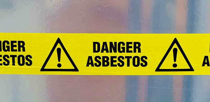 Asbestos Danger | Kentucky Asbestos Cancer Lawyer