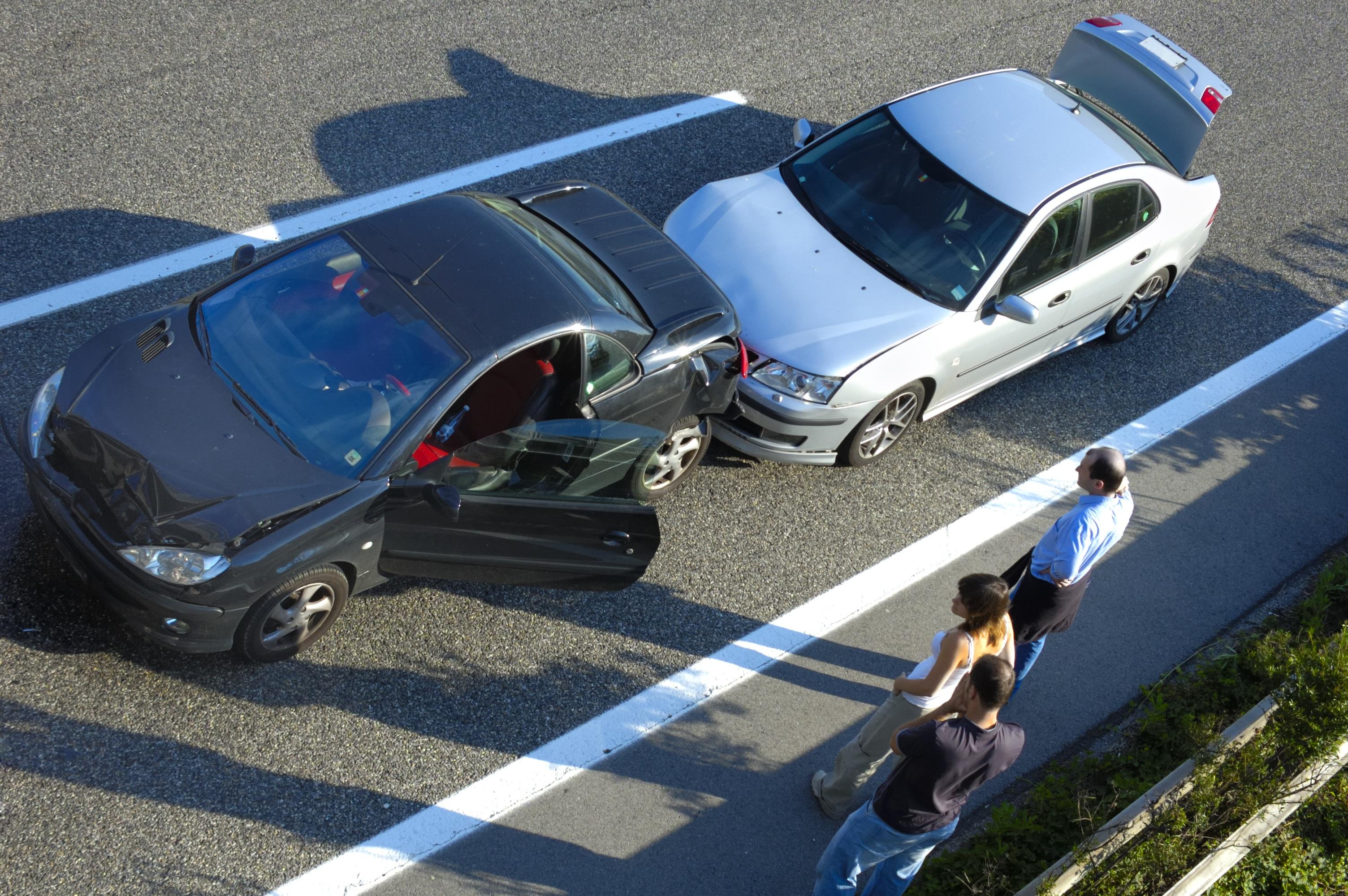 Louisiana Auto Accident Attorney