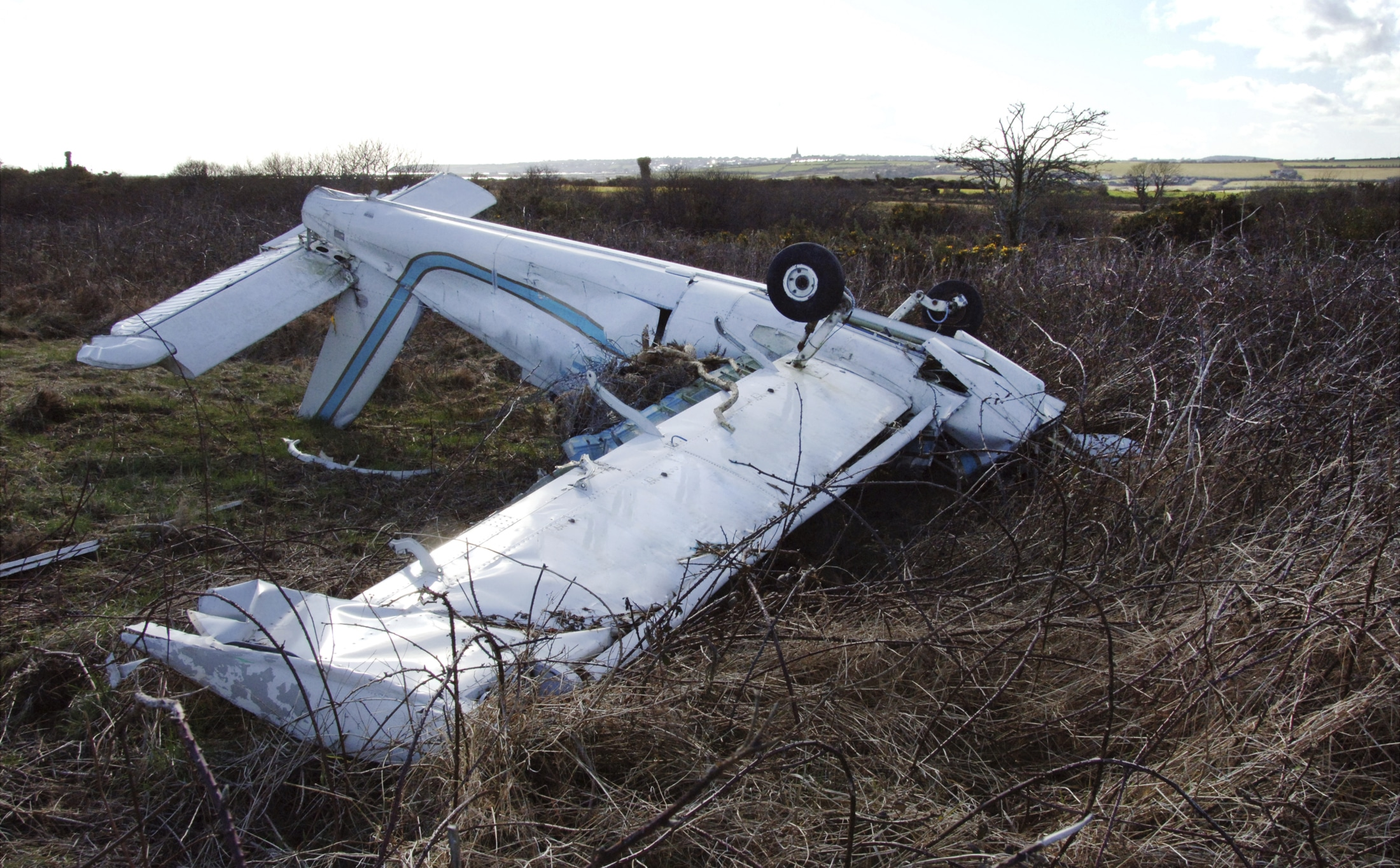 Mississippi Airplane Accident Lawyer