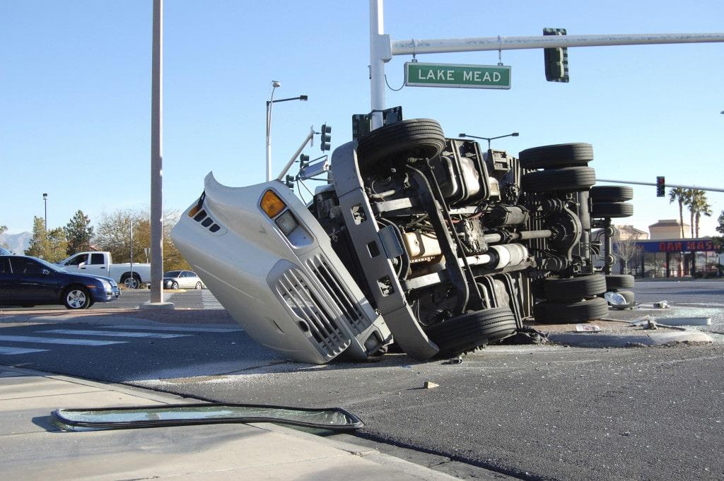 Mississippi Trucking Accident Attorneys