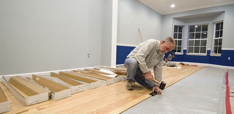 Flooring Installation | Eternity Floors Lawsuit Attorney