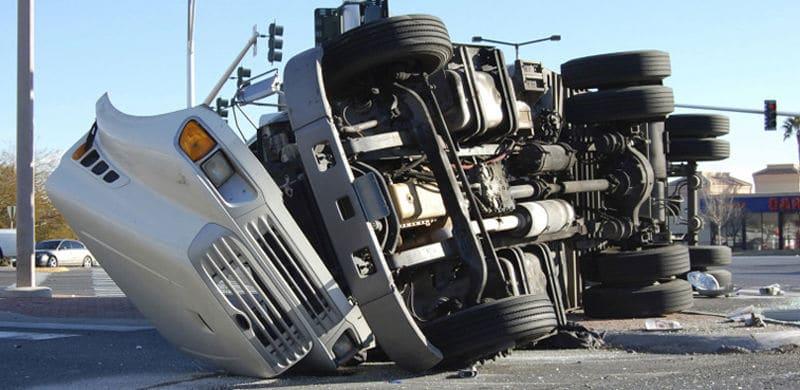 iowa semi truck accident