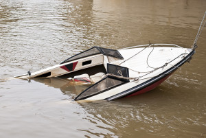Kansas Boat accident attorney