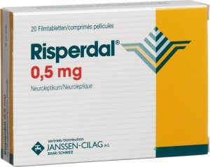 Kansas Risperdal Lawsuit