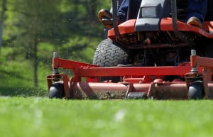 New York Lawn Mower Rollover Accidents