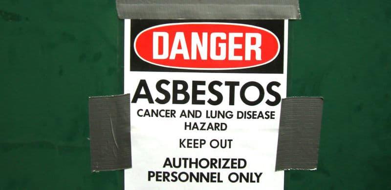New York asbestos